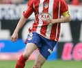 SPAIN LA LIGA ATLETICO DE MADRID V BETIS