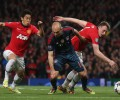 Manchester United v FC Bayern Muenchen - UEFA Champions League Quarter Final