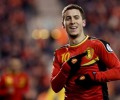 Soccer - 2014 World Cup Qualifier - Group A - Belgium v Macedonia - King Baudouin Stadium