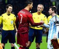 Argentina v Portugal - International Friendly