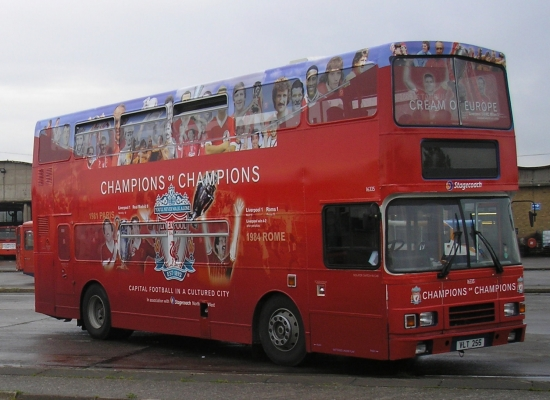 stagecoach_north_west_bus_16335_vlt_255_1996_volvo_olympian_alexander_rl_liverpool_fc_livery_gillmoss_depot_11_july_2007